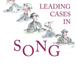 Leading Cases in Song CD